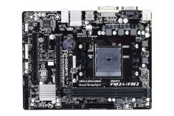discount mb gigabyte ga-f2a88xm-ds2 used