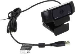 webcam logitech quickcam c920 960-001055