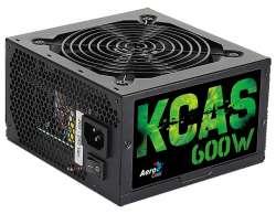 ps aerocool kcas-600 600w