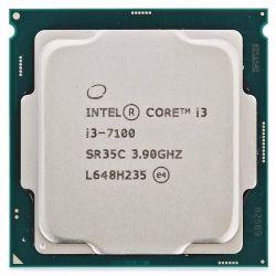 cpu s-1151 core-i3-7100 oem