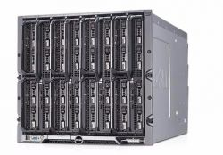 discount serverblade dell bladesystem m1000e used