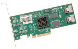 discount serverparts raid adapter lsi 3081e sas-sata used