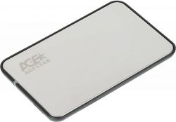drivecase agestar 3ub2a8s-6g silver