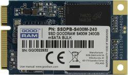 ssd goodram 120 ssdpb-s400m-120 msata