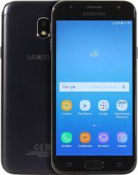smartphone samsung galaxy j3 2017 black sm-j330fzkdser
