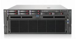 discount server hp proliant dl580 g7 4x e7-8870 128gb id169 used
