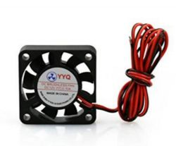 prn3d acces cooler 4010 fan alunar m505