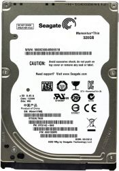 discount hddnb seagate 320 st320lt020 used